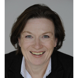 Theresia Volk - thv. Management Consulting - Augsburg