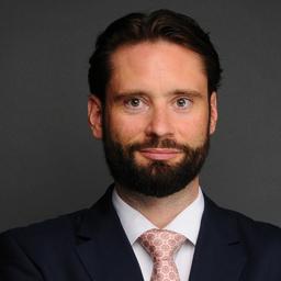Stefan F. Dieffenbacher - Digital Leadership GmbH - Grünwald