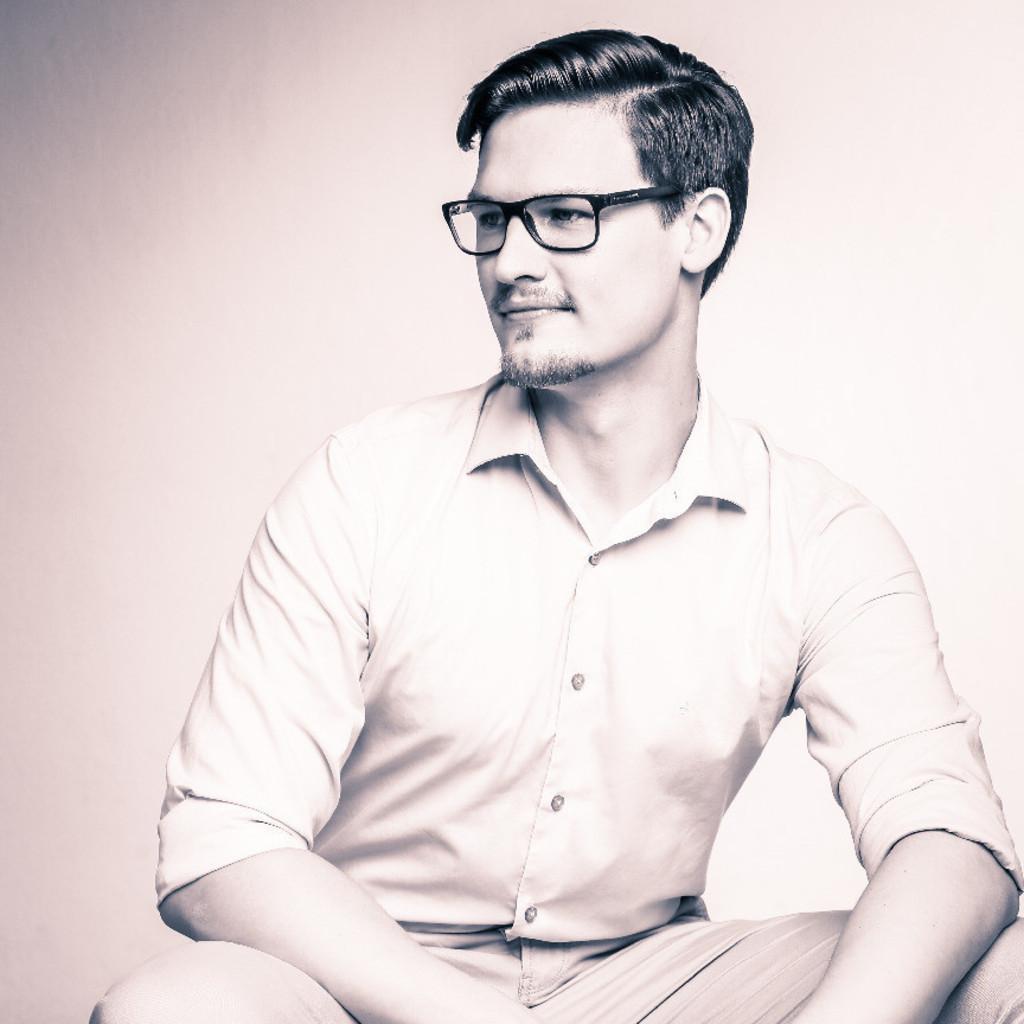 Nico Heuer's profile picture