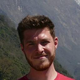 Jannik Buschke - Freelancer - Hamburg