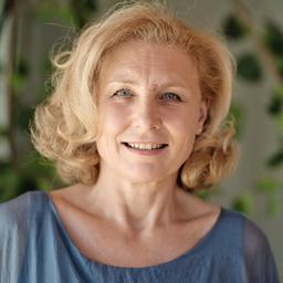 Sabine Gaisbauer - DREHM Strategies GmbH - Wien