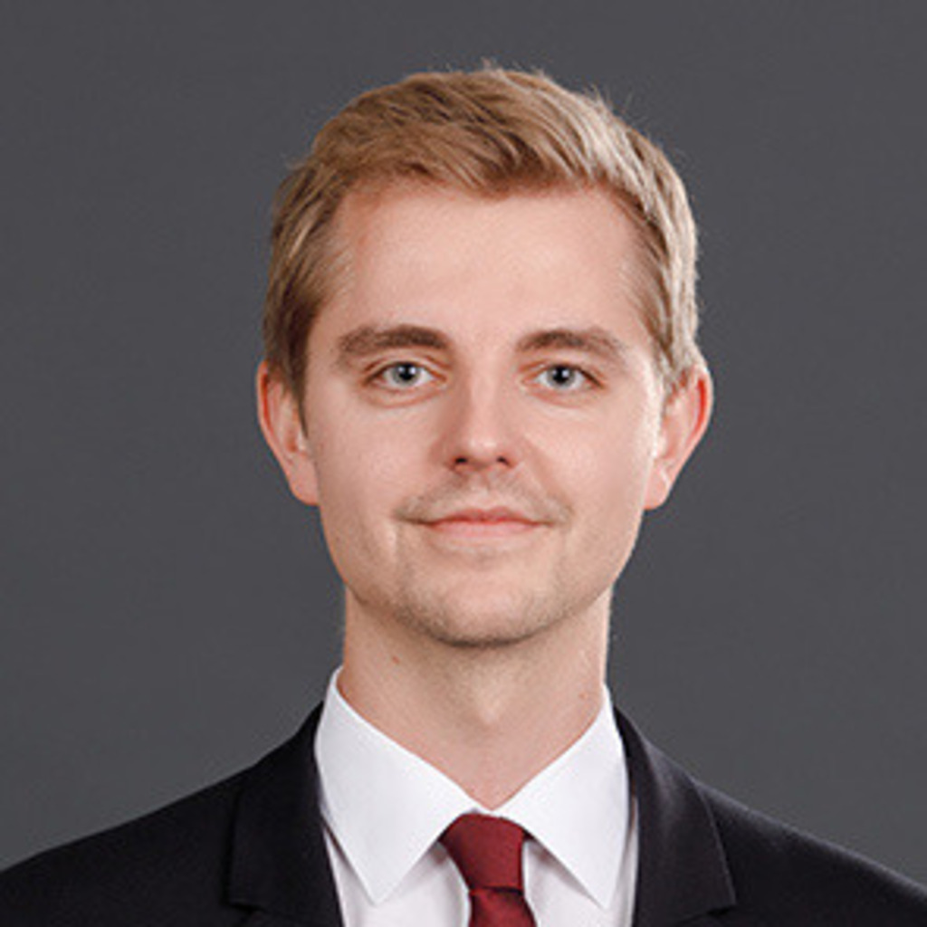 Dr. Philipp Adelberg's profile picture