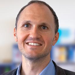 Markus Good's profile picture