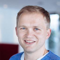 Nicolas Leyking - ERGOSIGN GmbH - Saarbrücken