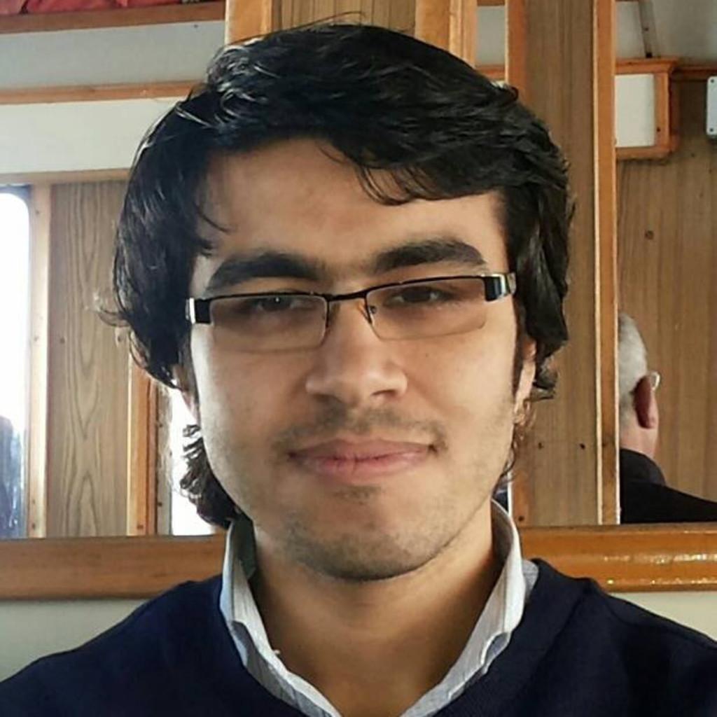 Mahmoud Ali's profile picture