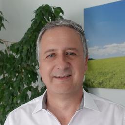 Reinhard Amann
