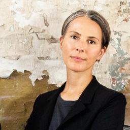 Caroline Magiera - 3F DESIGN | ARCHITECTURE - Köln