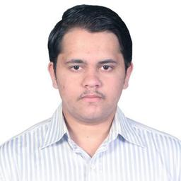 Hrishikesh Kamat - Shalaka Technologies Pvt Ltd - Pune