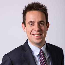 Daniel Heinrichs's profile picture
