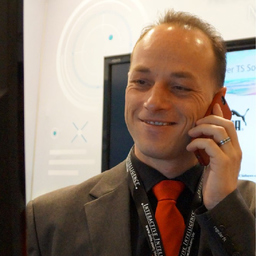 Steffen Bauer's profile picture