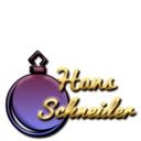 Hans Schneider - Amsterdam