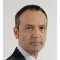 Axel Schnell - as interim management - Berlin