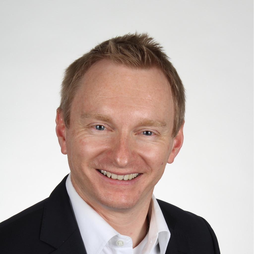 Mag. Markus Fochler's profile picture