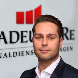 Marcus Ithen - Amicus Organisation für Arbeit und Personal GmbH - Hofheim am Taunus
