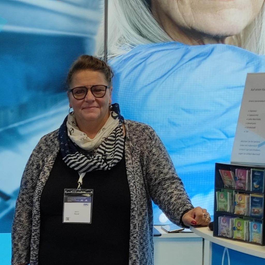 Tina Bauer's profile picture