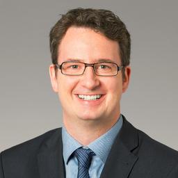Markus Zschintzsch - Probates Consulting - Hamburg