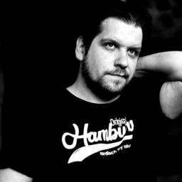 Alexander Jungert - Since Idea - Hamburg