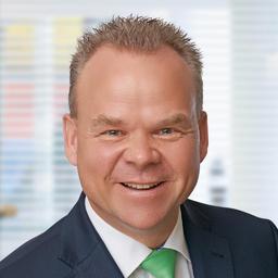 Jens Schönborn - Deutsche Krankenversicherung AG (DKV) - Hannover