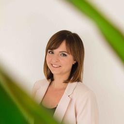 Lydia La Vecchia - Weleda AG - Arlesheim