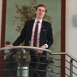 Benjamin Jansen - Für Weiterentwicklung ist es nie zu spät! - Hamburg