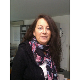 Anja Reinhardt's profile picture