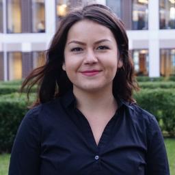 Amalia Blioju - SANNE Group Luxembourg - Luxembourg