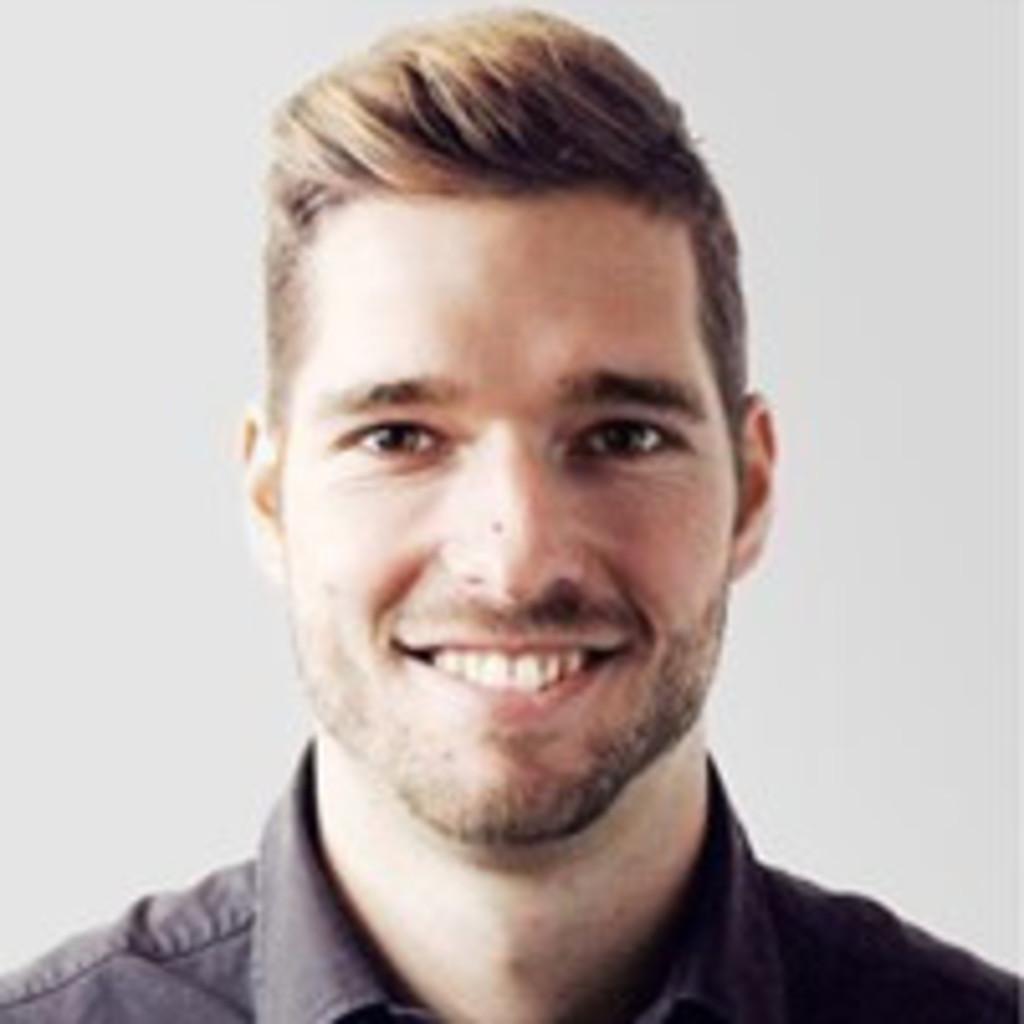 Dominic Büchler's profile picture