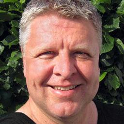 Martin Gumhold - Bosch Sicherheitssysteme GmbH - Grasbrunn