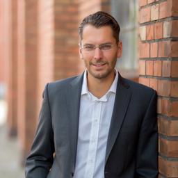 Sebastian Mews - MyHammer AG - Berlin