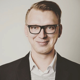 Kristian Skoczynski - DS Media Team GmbH, Gesellschaft für Personalmarketing - Hamburg