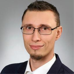 Martin Bischoff - Majorel Deutschland - Cottbus