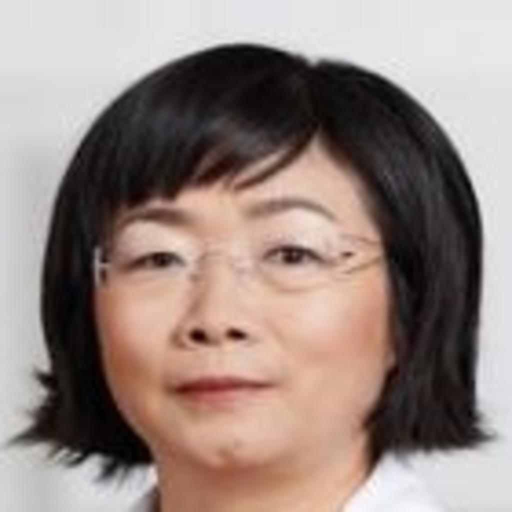Dr. Yingkun Brunner's profile picture