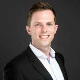 Jean-Pierre Ahrens's profile picture