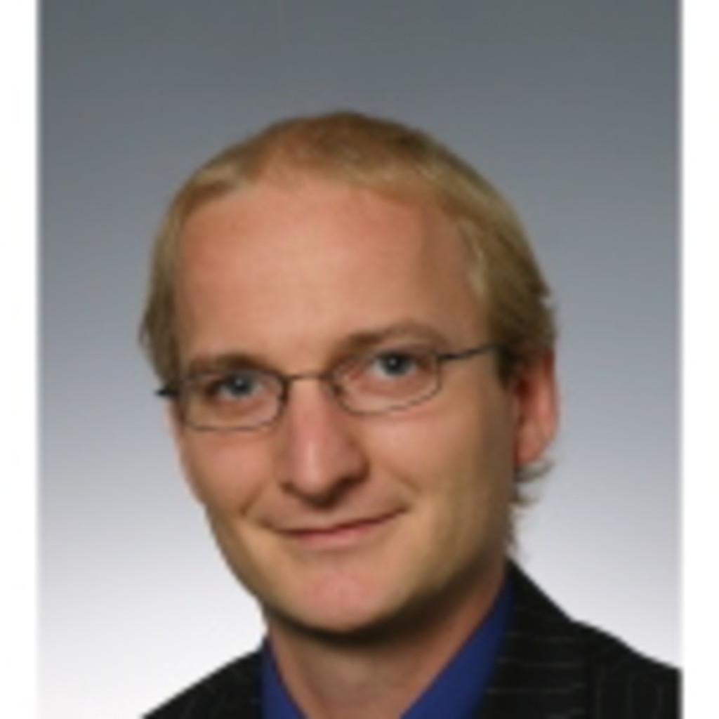 Tobias Hayer
