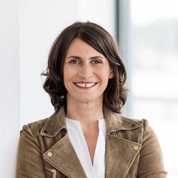 Dr. Elke Frank - Deutsche Telekom AG - Bonn