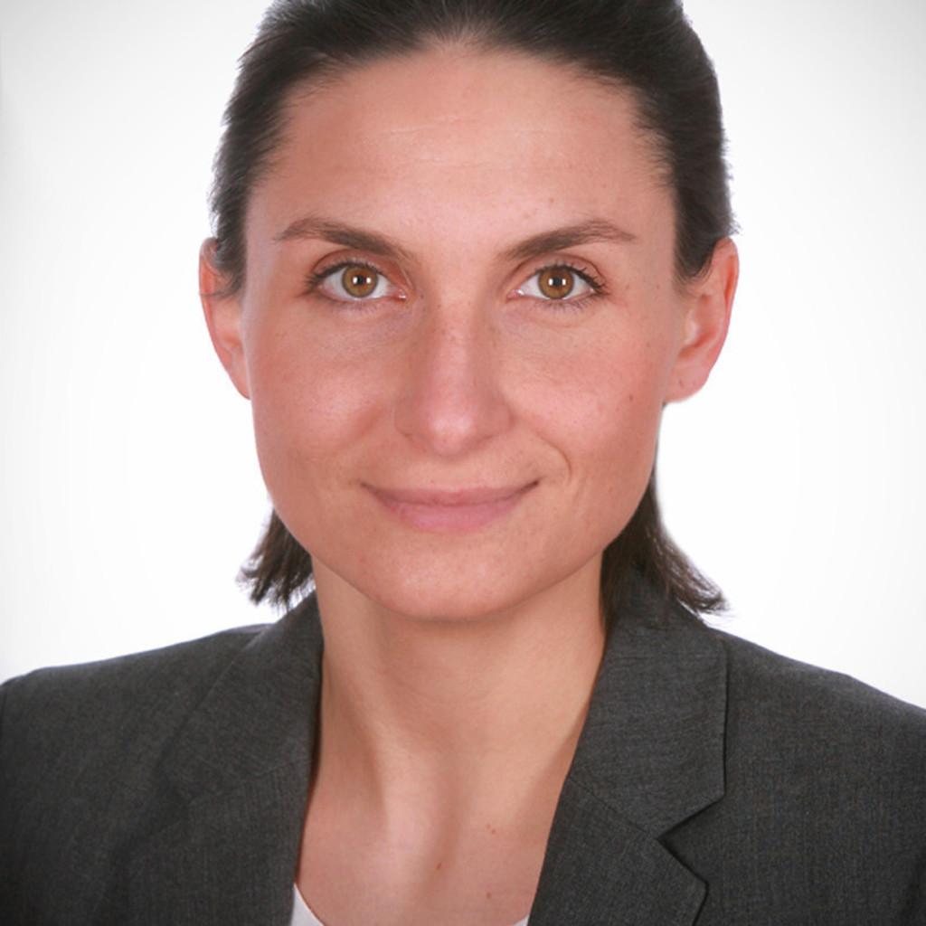 Maria Charalambous's profile picture