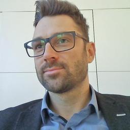 Jens Weber's profile picture