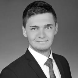 Jan-Sören Rosenbohm's profile picture