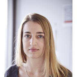 Corinne Iten-Scheck's profile picture