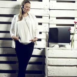 Svenja Kuinke's profile picture