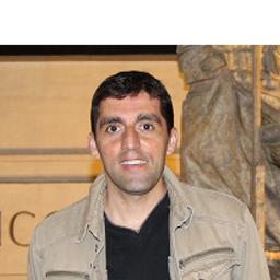 Metin Ataman's profile picture
