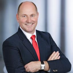 Harald Heibel - Apleona HSG GmbH - Neu-Isenburg