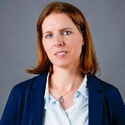 Sandra Haslbeck - Konditorei Junge GmbH - Lübeck