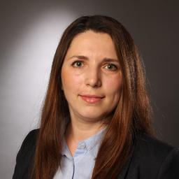 Iryna Likhota - EnBW Energie Baden-Württemberg AG - Stuttgart