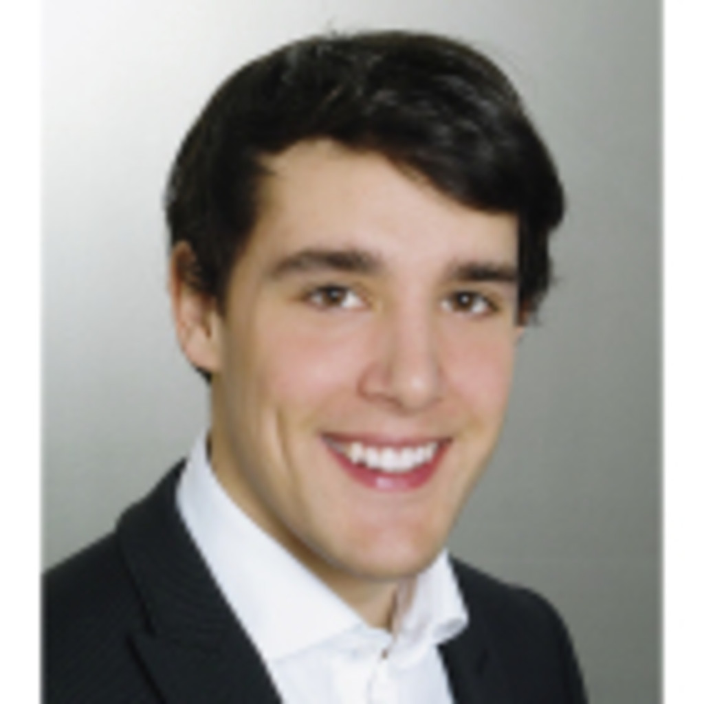 Raphael Anderegg's profile picture