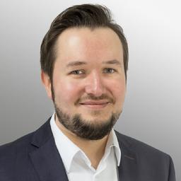 Andreas Körber - NTT Germany AG & Co. KG - München