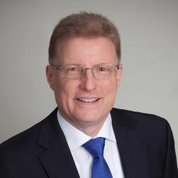 Hanspeter Schwendener - ABENA Personalmanagement - Vaduz