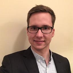 Patrick Engbroks's profile picture