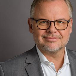 Andreas Ingerfeld - covolution GmbH - Bensheim