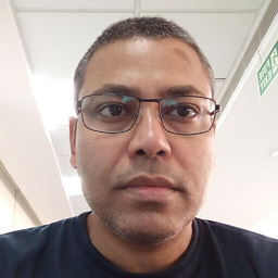Dhiraj Patra